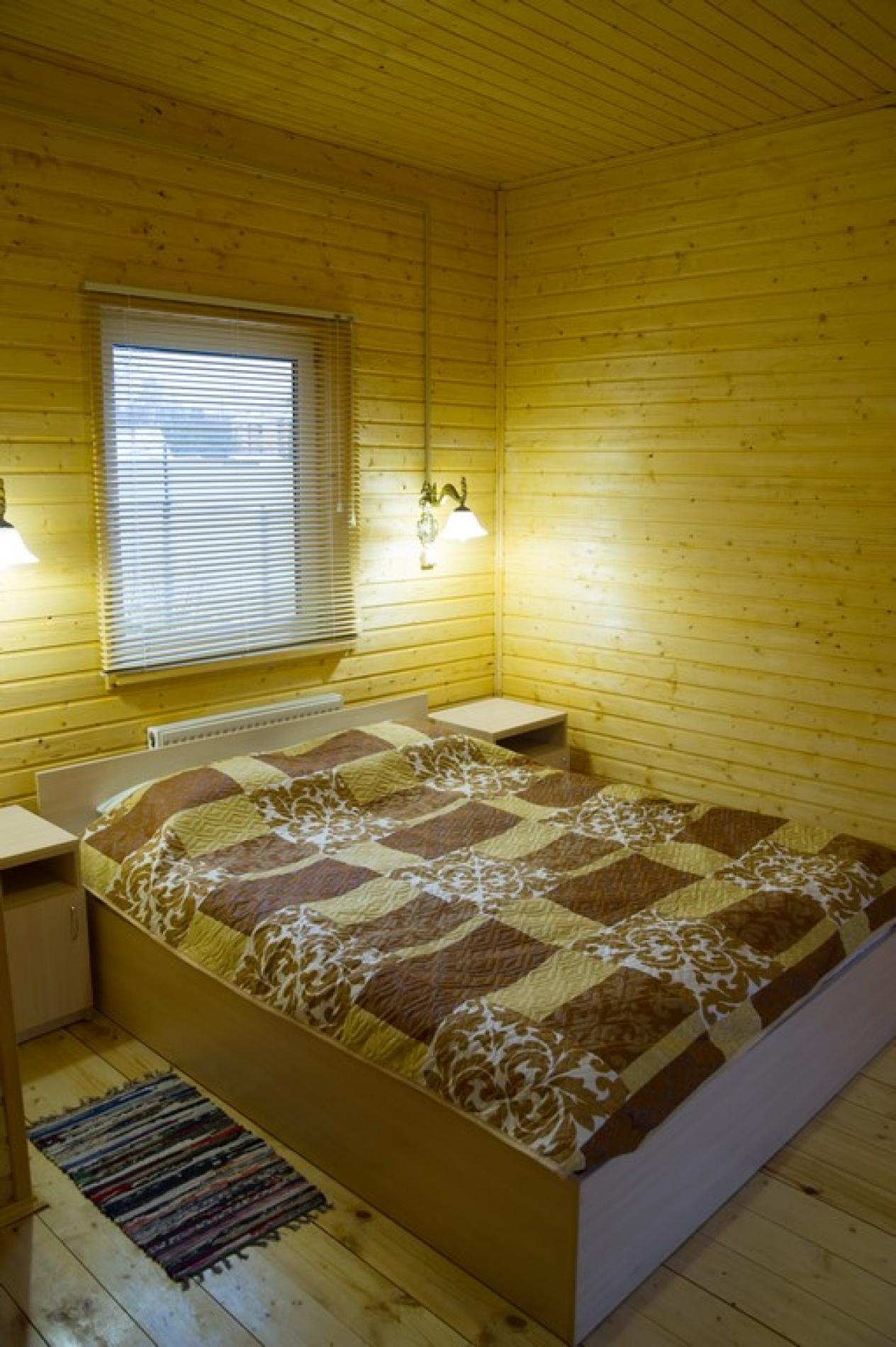 База отдыха «Владимирский хуторок» Владимирская область 6-местный дом, фото 5
