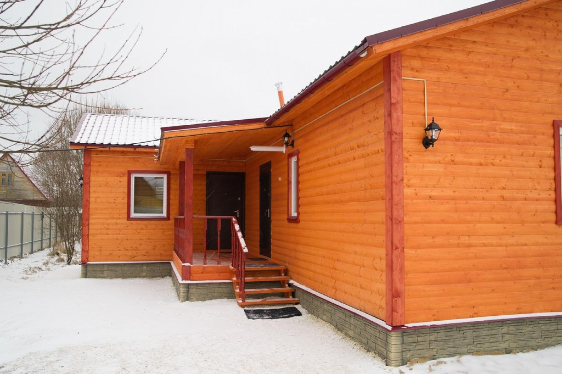 База отдыха «Владимирский хуторок» Владимирская область, фото 3