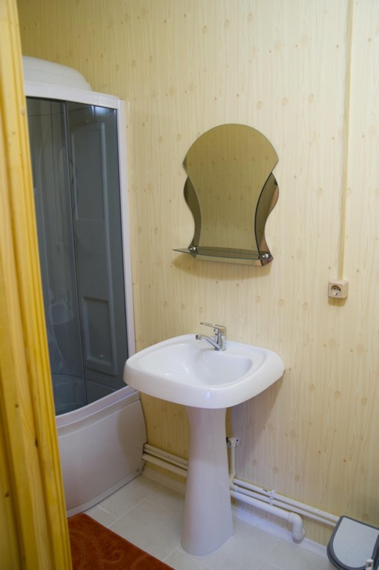 База отдыха «Владимирский хуторок» Владимирская область 6-местный дом, фото 10