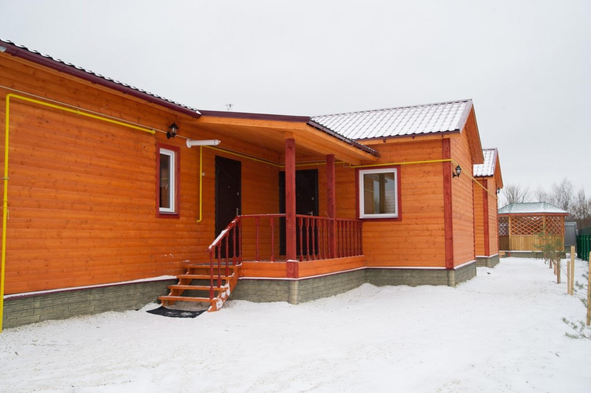 База отдыха «Владимирский хуторок» Владимирская область, фото 2