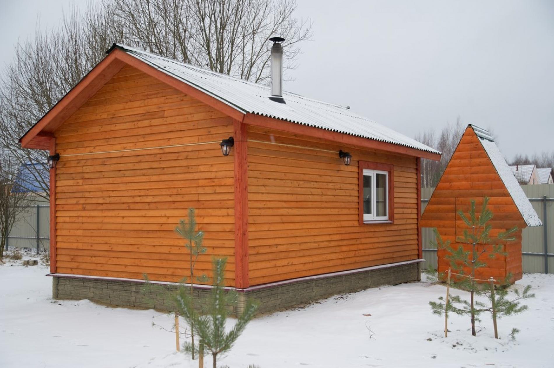 База отдыха «Владимирский хуторок» Владимирская область, фото 5