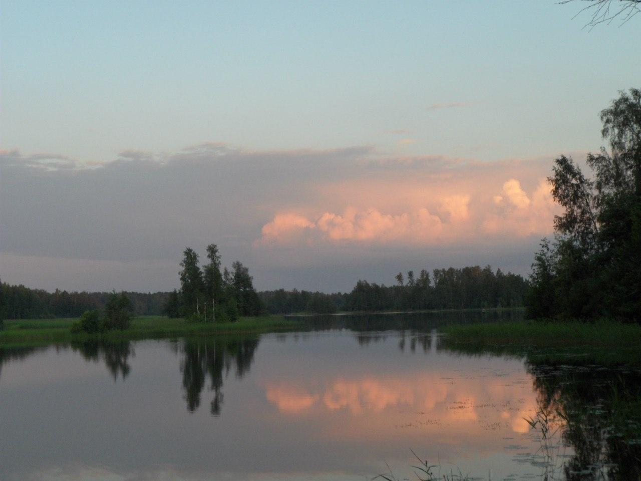 База отдыха «Вуокса-Хутор» Ленинградская область, фото 13