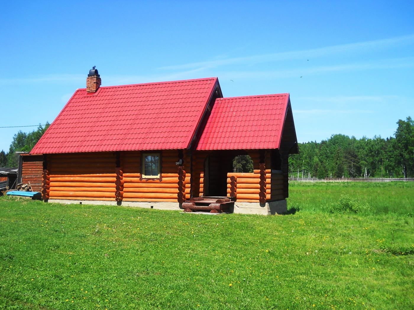 База отдыха «Константинова Усадьба» Новгородская область, фото 7