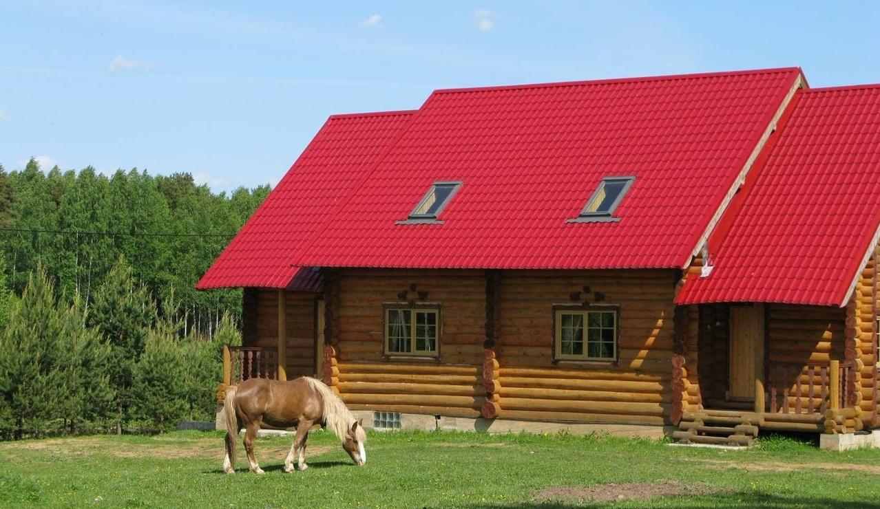 База отдыха «Константинова Усадьба» Новгородская область, фото 3