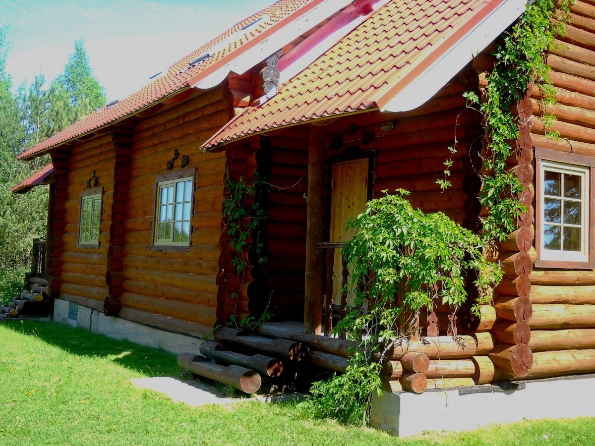 База отдыха «Константинова Усадьба» Новгородская область, фото 5