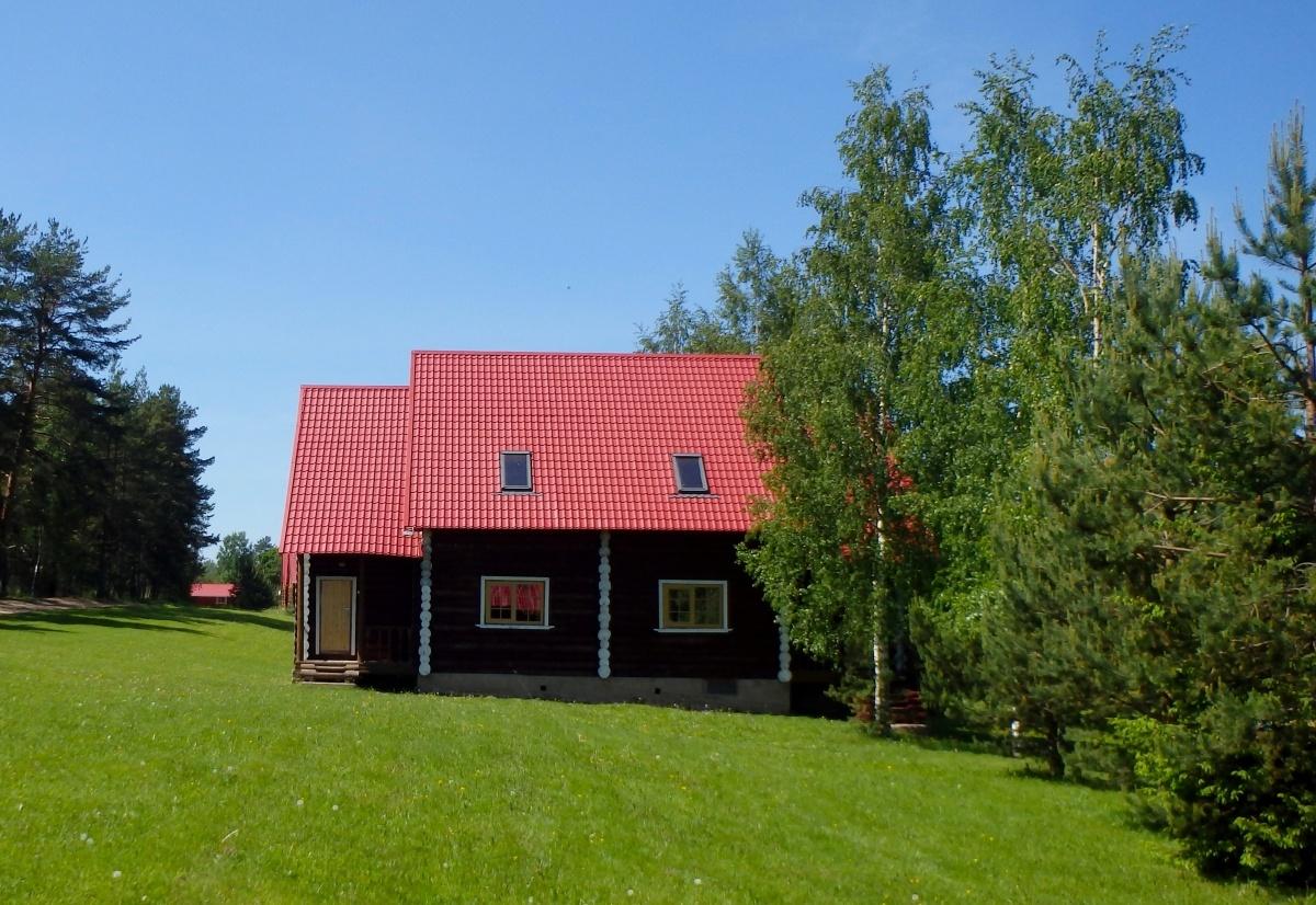 База отдыха «Константинова Усадьба» Новгородская область, фото 4