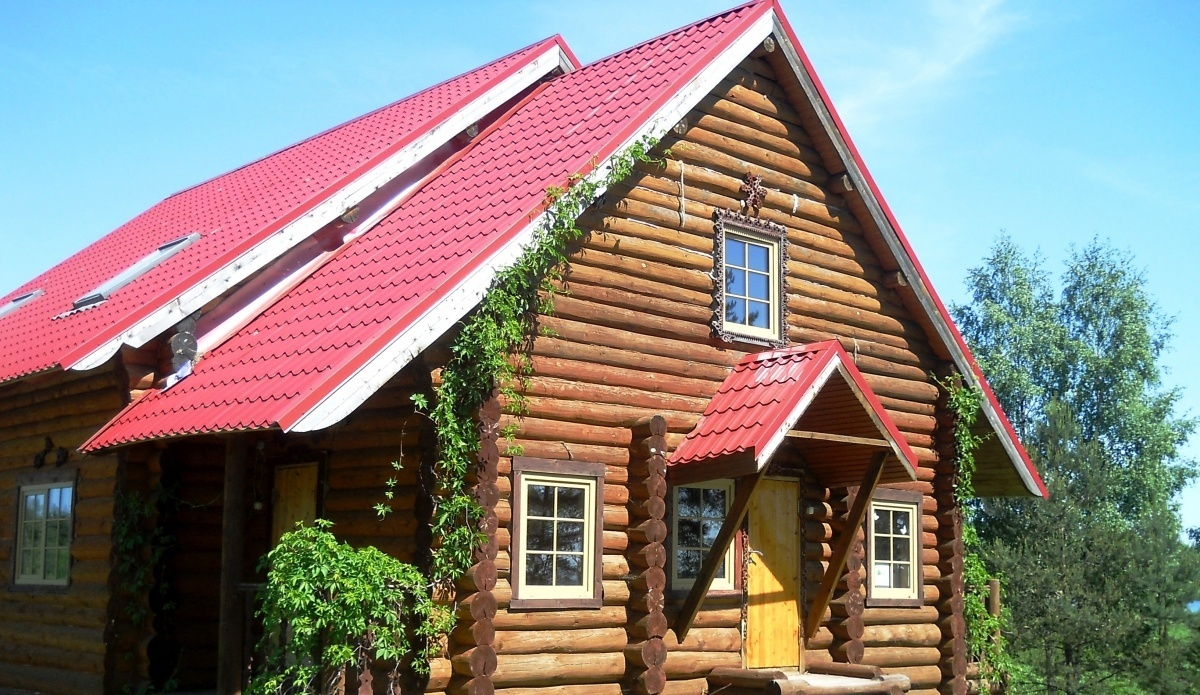 База отдыха «Константинова Усадьба» Новгородская область, фото 1