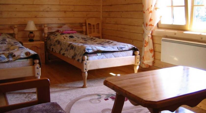 База отдыха «Константинова Усадьба» Новгородская область 2-местное размещение в гостинице, фото 2