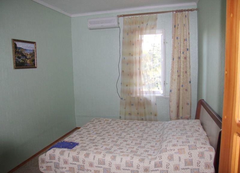 База отдыха «Тихая» Астраханская область 3-местный номер, фото 1