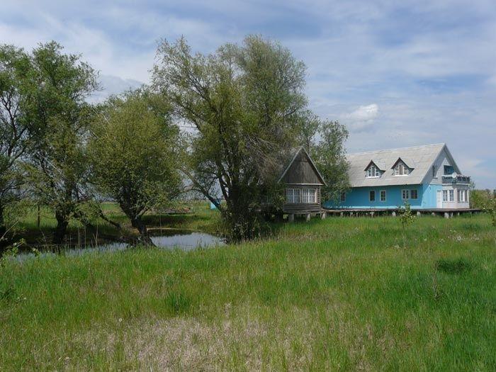 """Рыболовно-охотничья база """"Тихая"""" Астраханская область, фото 8"""