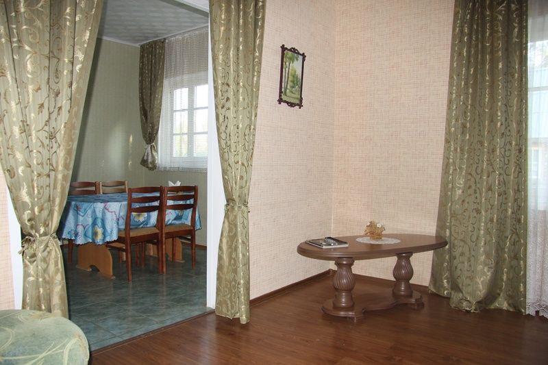 База отдыха «Тихая» Астраханская область Люкс, фото 2
