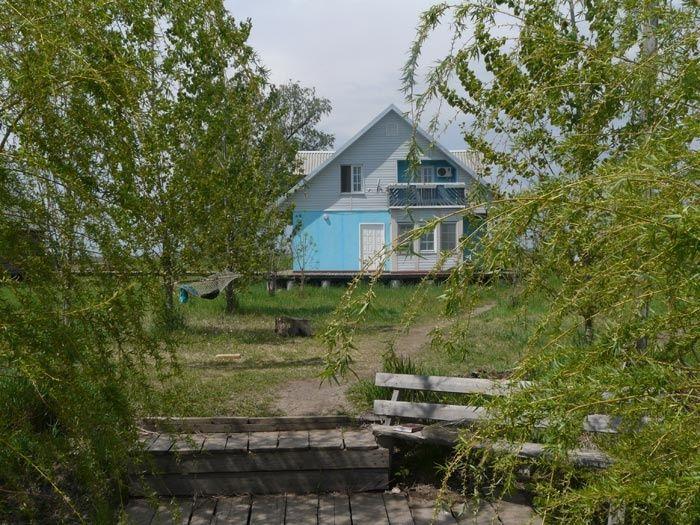 База отдыха «Тихая» Астраханская область, фото 3