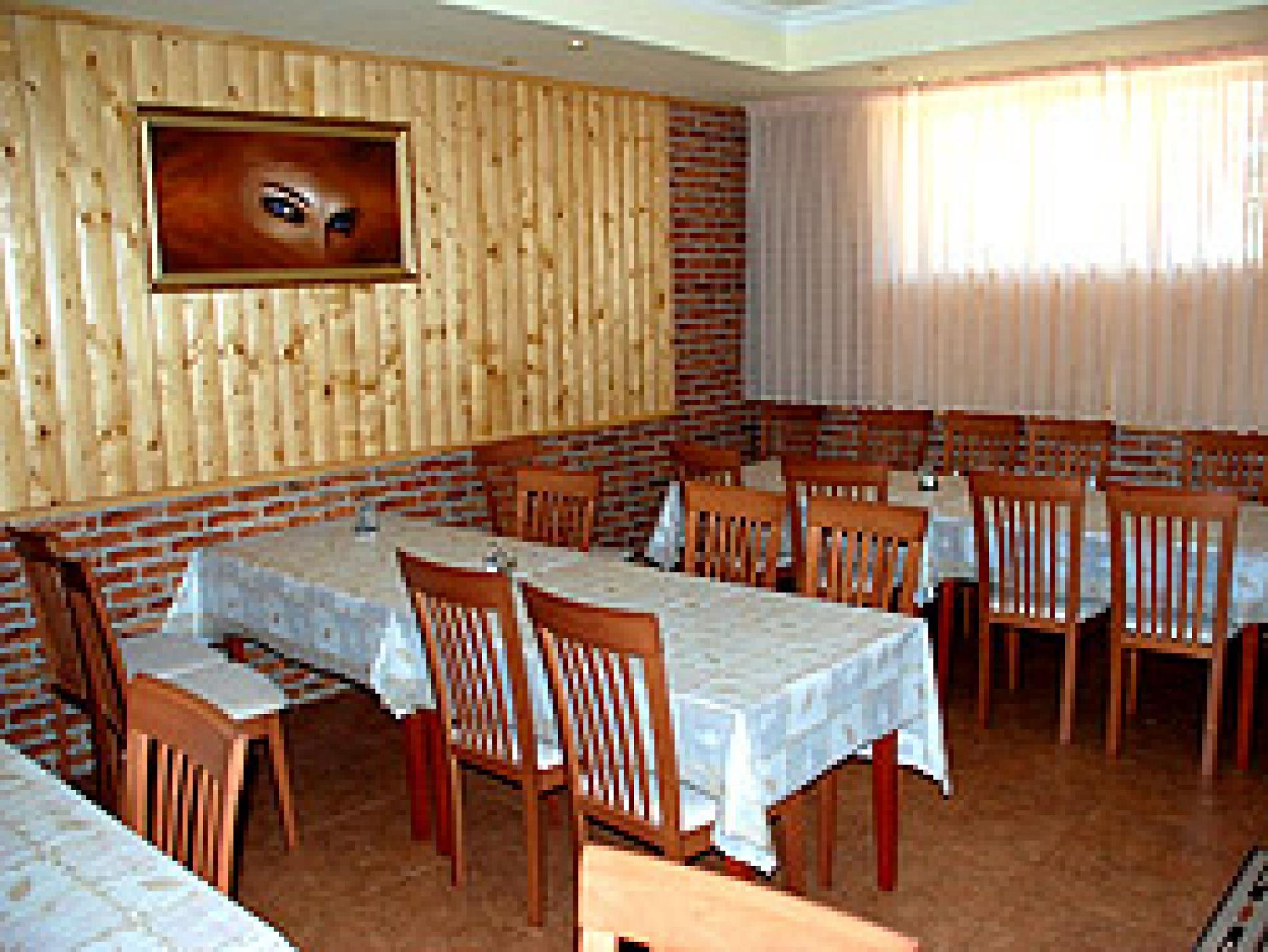 """Парк-отель """"Чыран — Азау"""" Кабардино-Балкарская Республика, фото 2"""