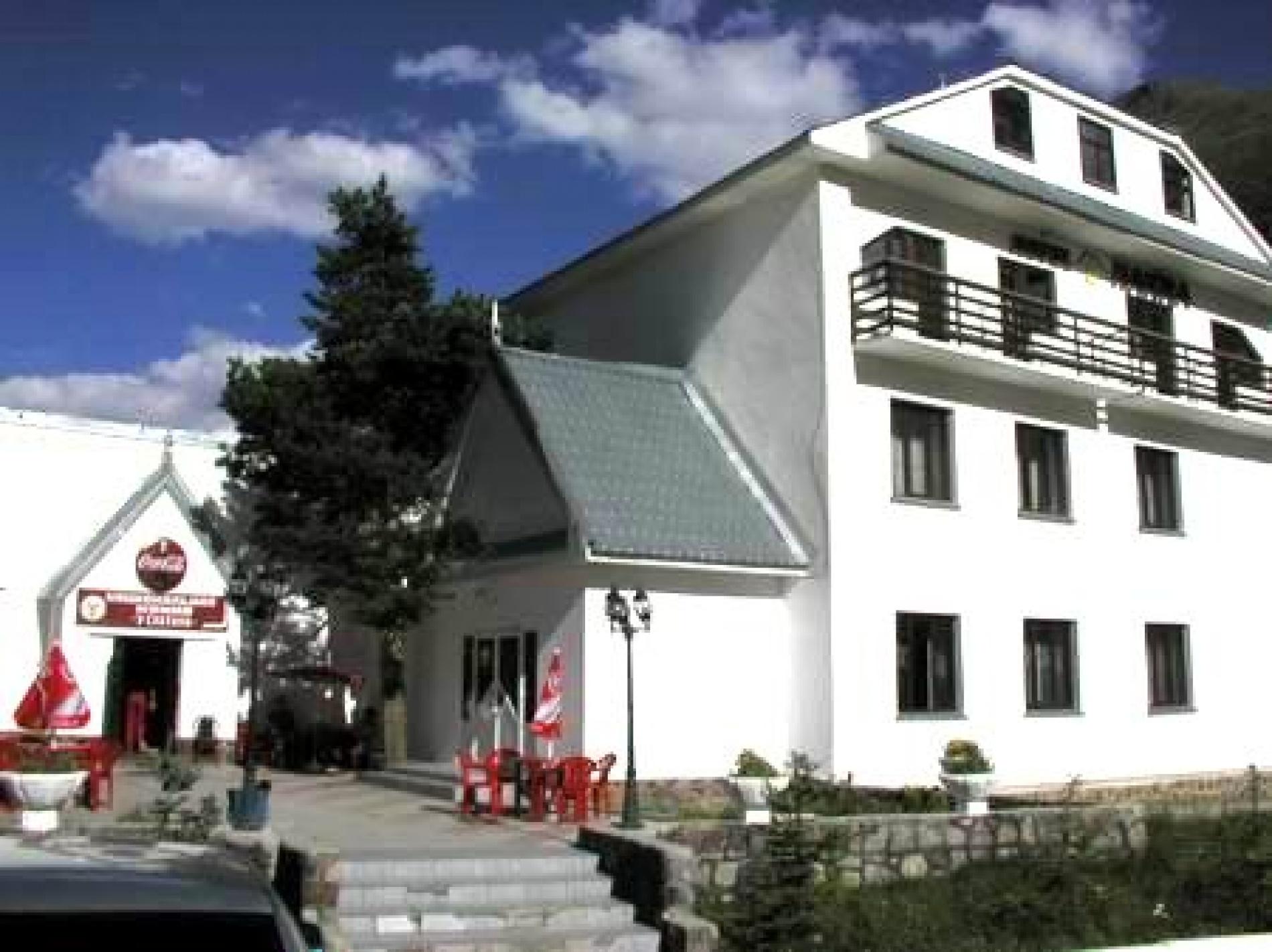 """Парк-отель """"Накра"""" Кабардино-Балкарская Республика, фото 1"""