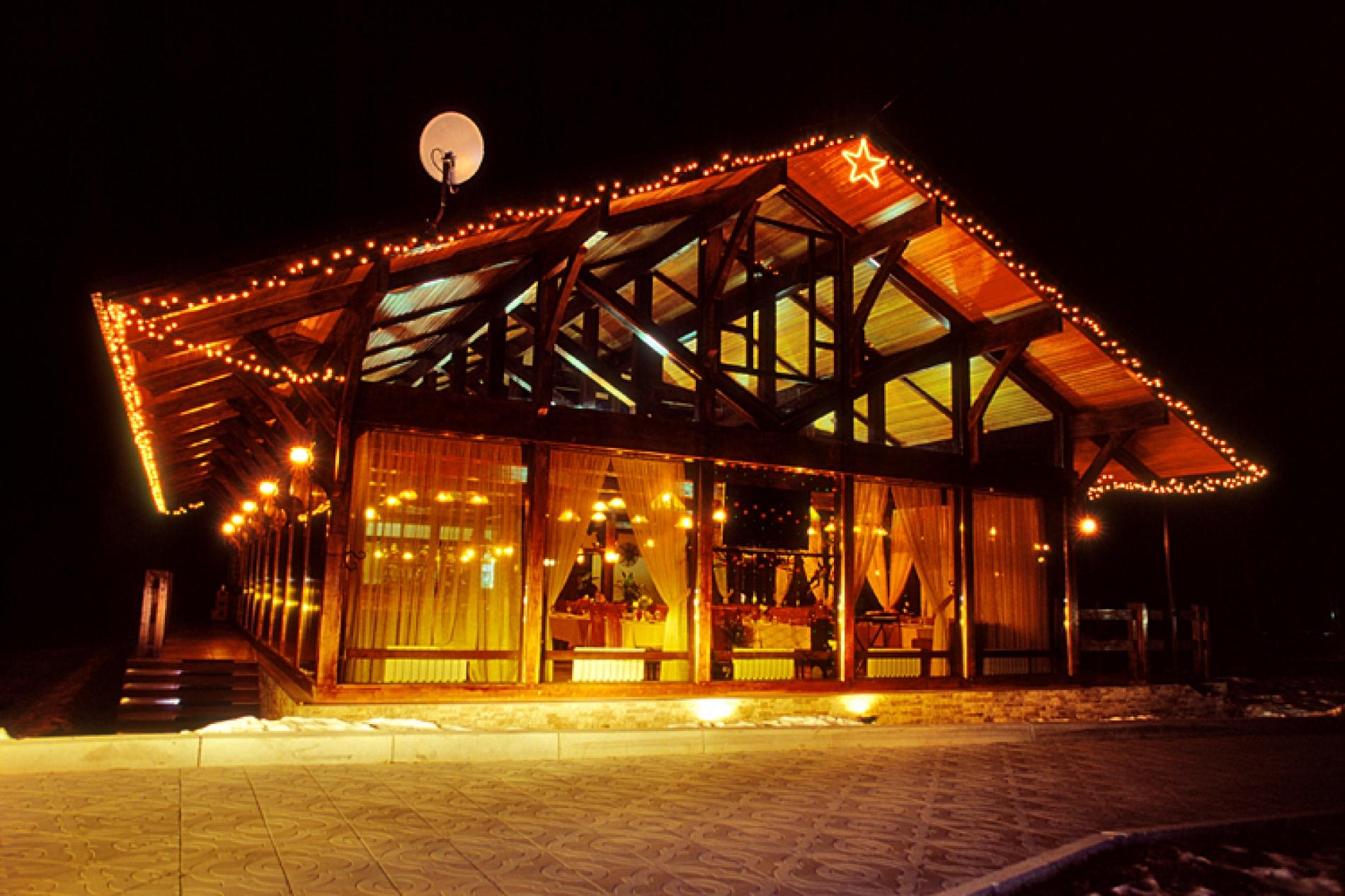 """Парк-отель """"Grand Ozon"""", Тегенекли Кабардино-Балкарская Республика, фото 3"""