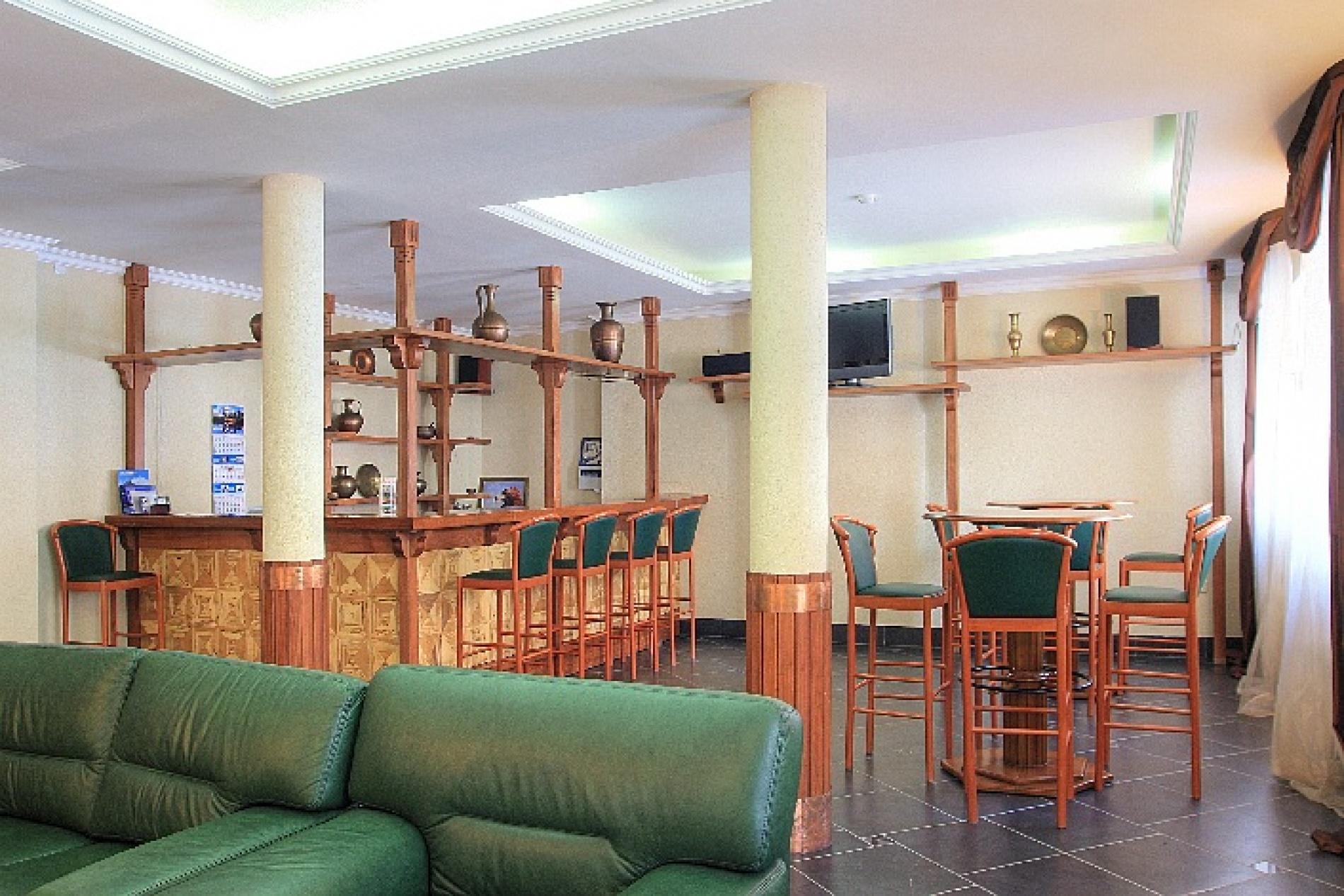 """Парк-отель """"Grand Ozon"""", Тегенекли Кабардино-Балкарская Республика, фото 5"""