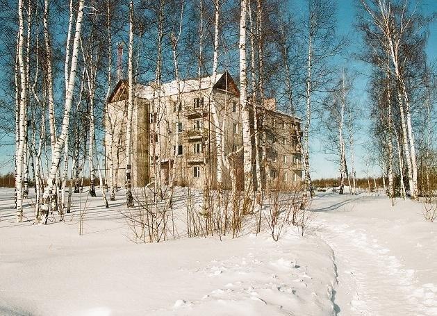 Пансионат «Мечта» Нижегородская область, фото 8