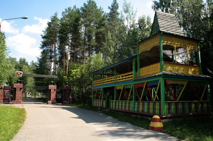 Пансионат «Мечта» Нижегородская область, фото 7
