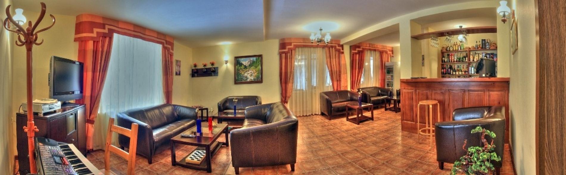 """Парк-отель """"Ozon Landhaus"""" Кабардино-Балкарская Республика, фото 8"""
