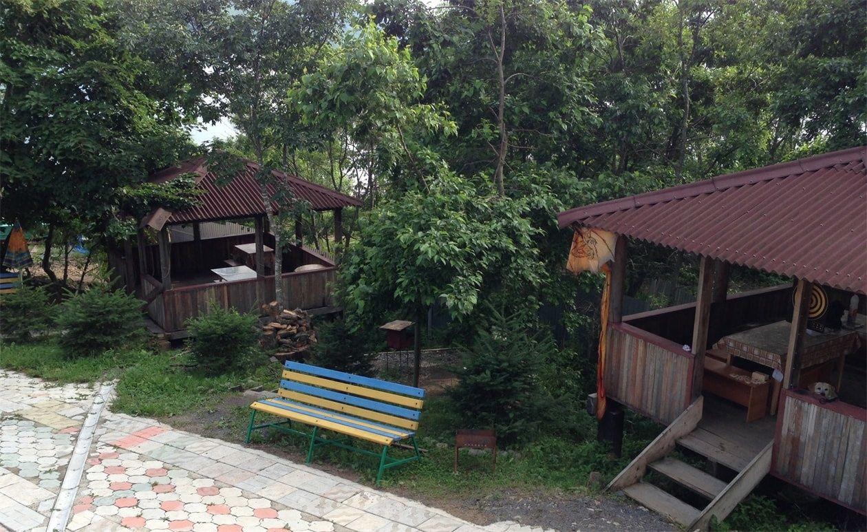 База отдыха «Парус» Приморский край, фото 8