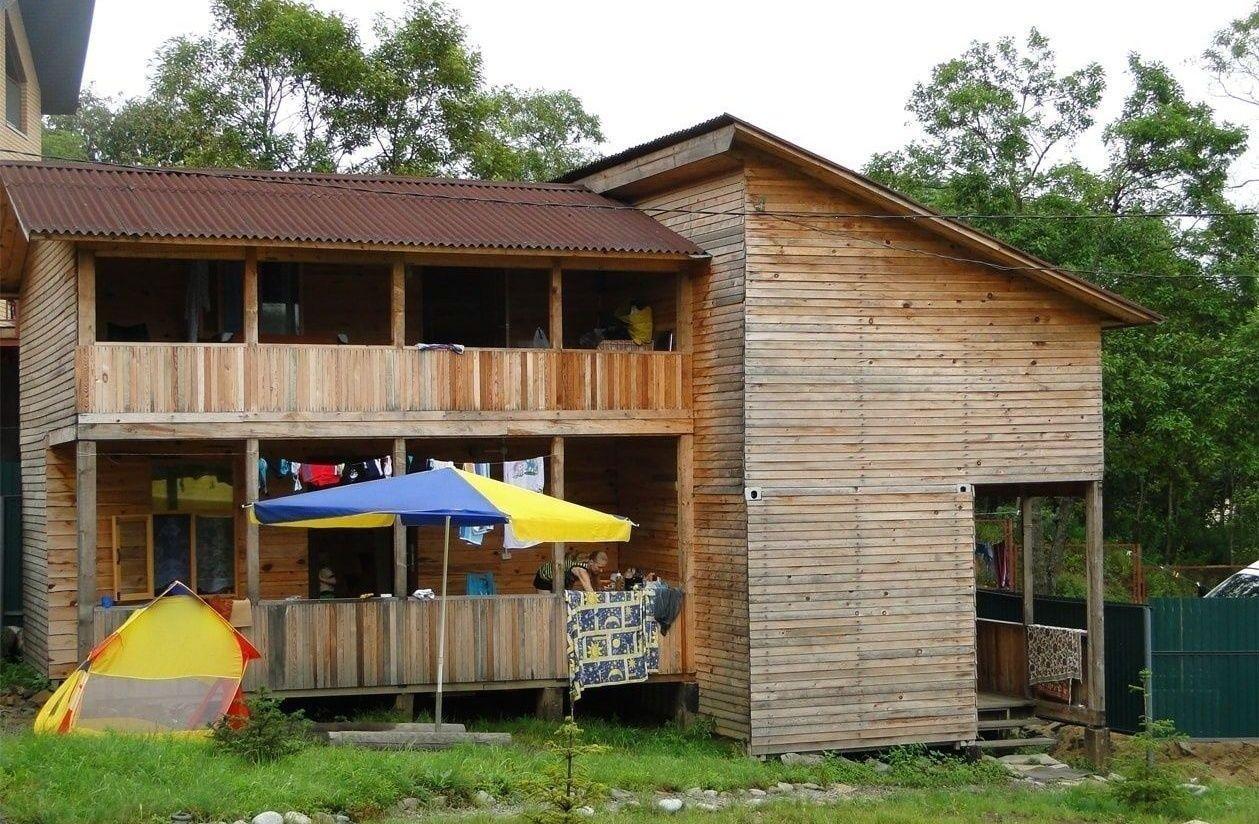 База отдыха «Парус» Приморский край, фото 6