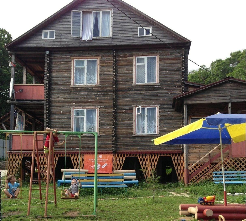 База отдыха «Парус» Приморский край, фото 3