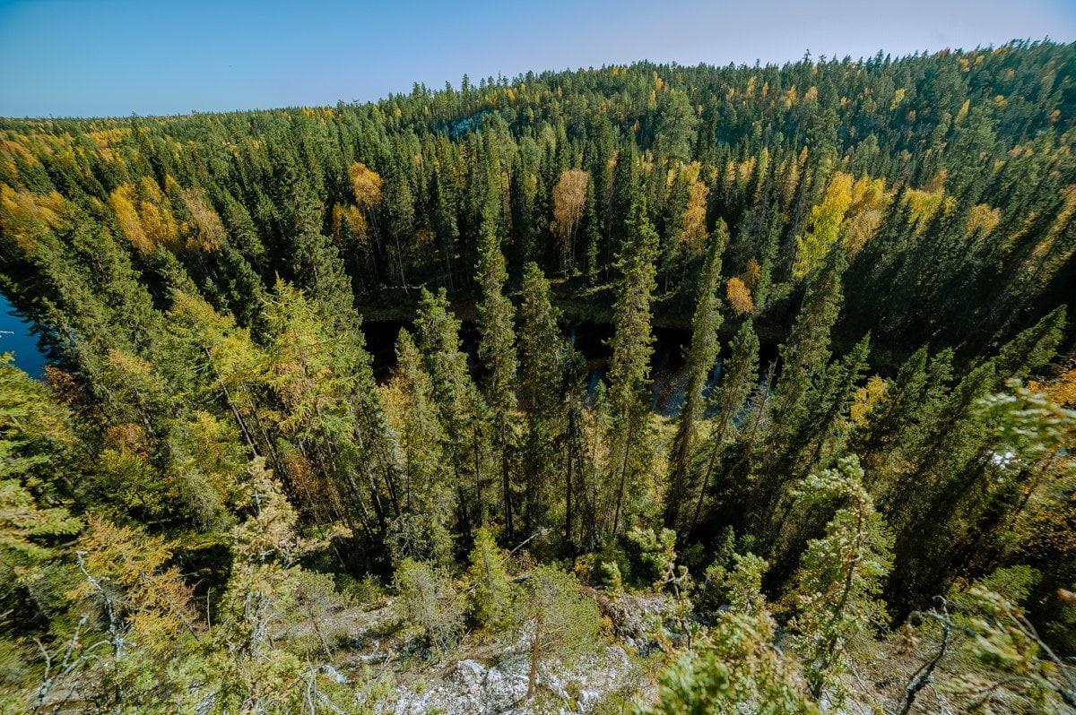 Лесной отель «Голубино» Архангельская область, фото 17