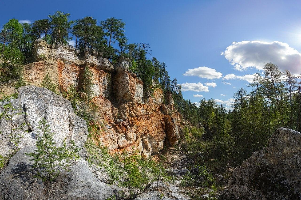 Лесной отель «Голубино» Архангельская область, фото 20