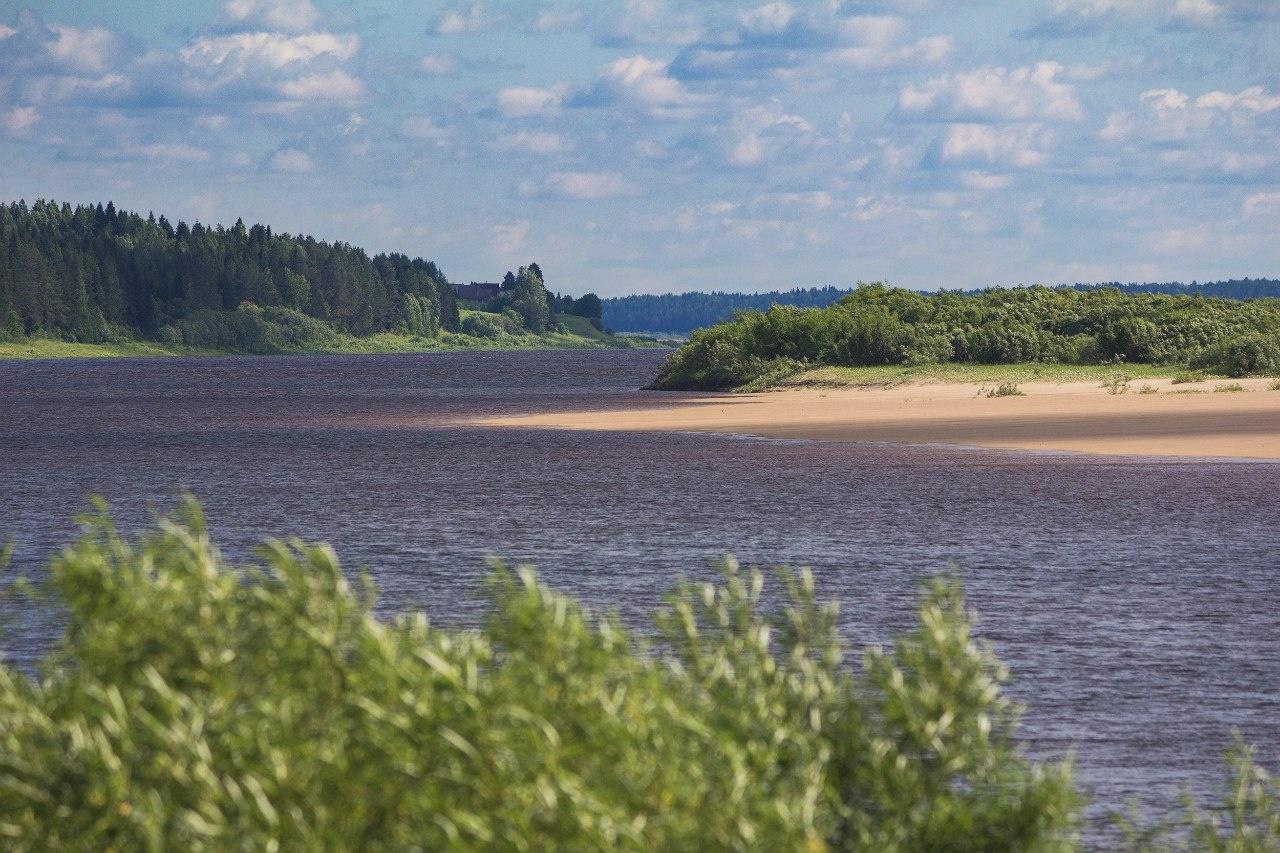 Лесной отель «Голубино» Архангельская область, фото 9