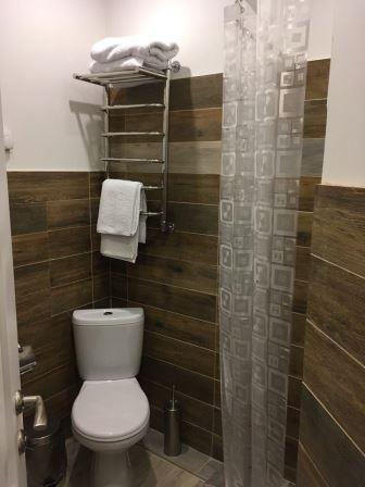 Лесной отель «Голубино» Архангельская область Стандарт, фото 5