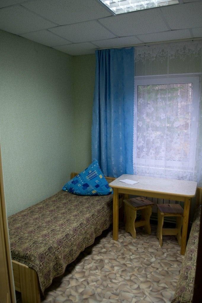 Лесной отель «Голубино» Архангельская область Пансион, фото 3