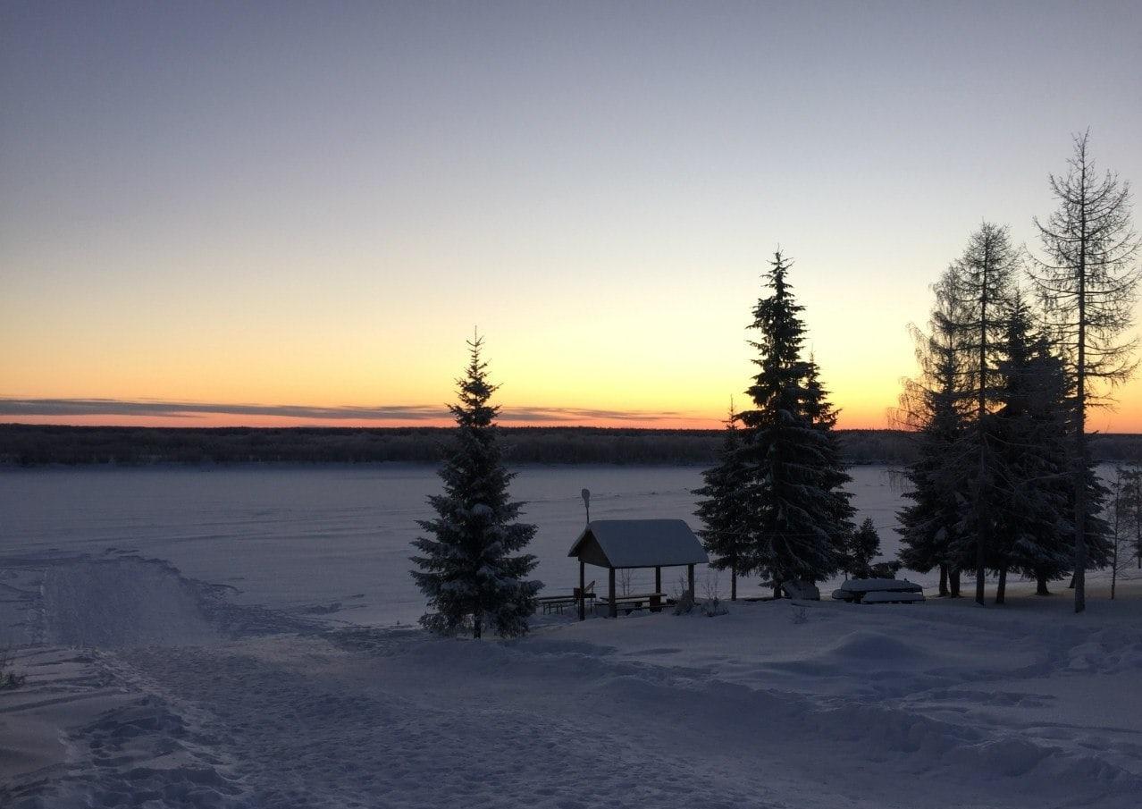 Лесной отель «Голубино» Архангельская область, фото 28