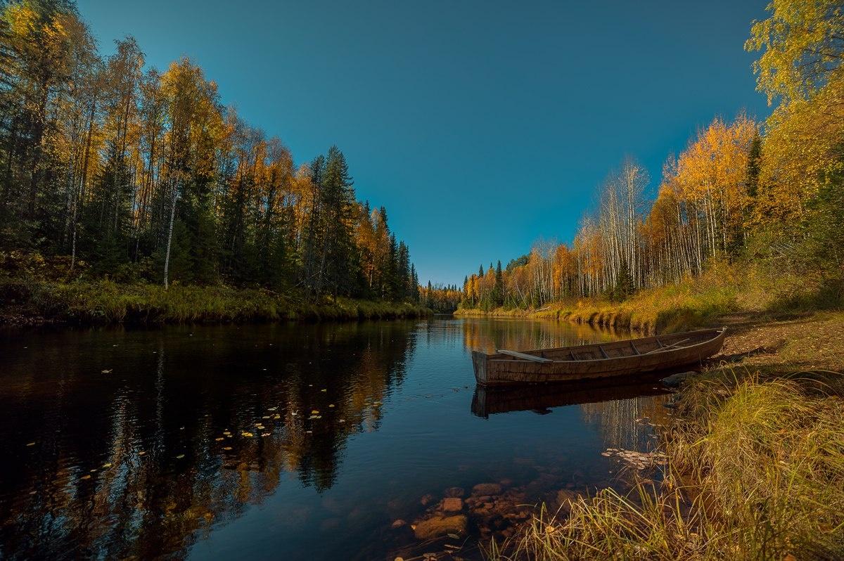 Лесной отель «Голубино» Архангельская область, фото 27