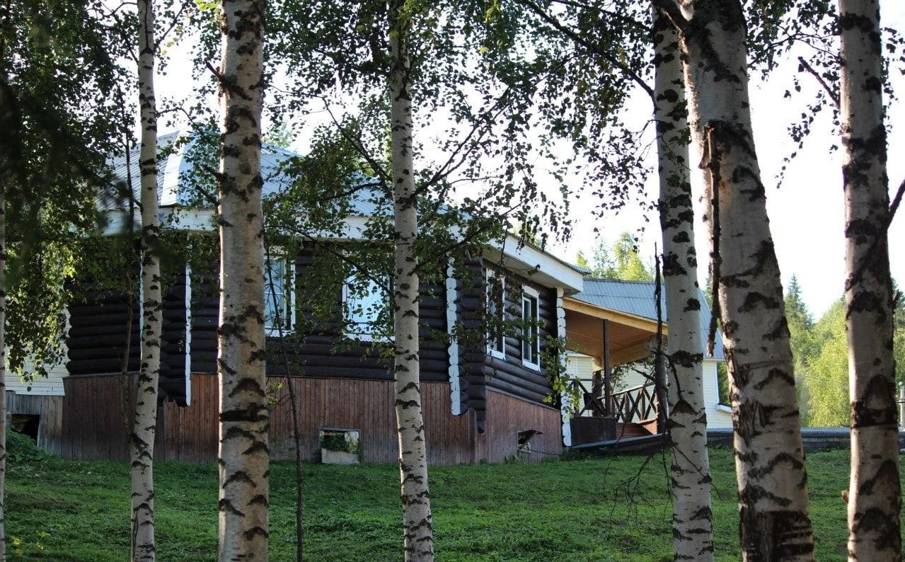 Лесной отель «Голубино» Архангельская область, фото 4