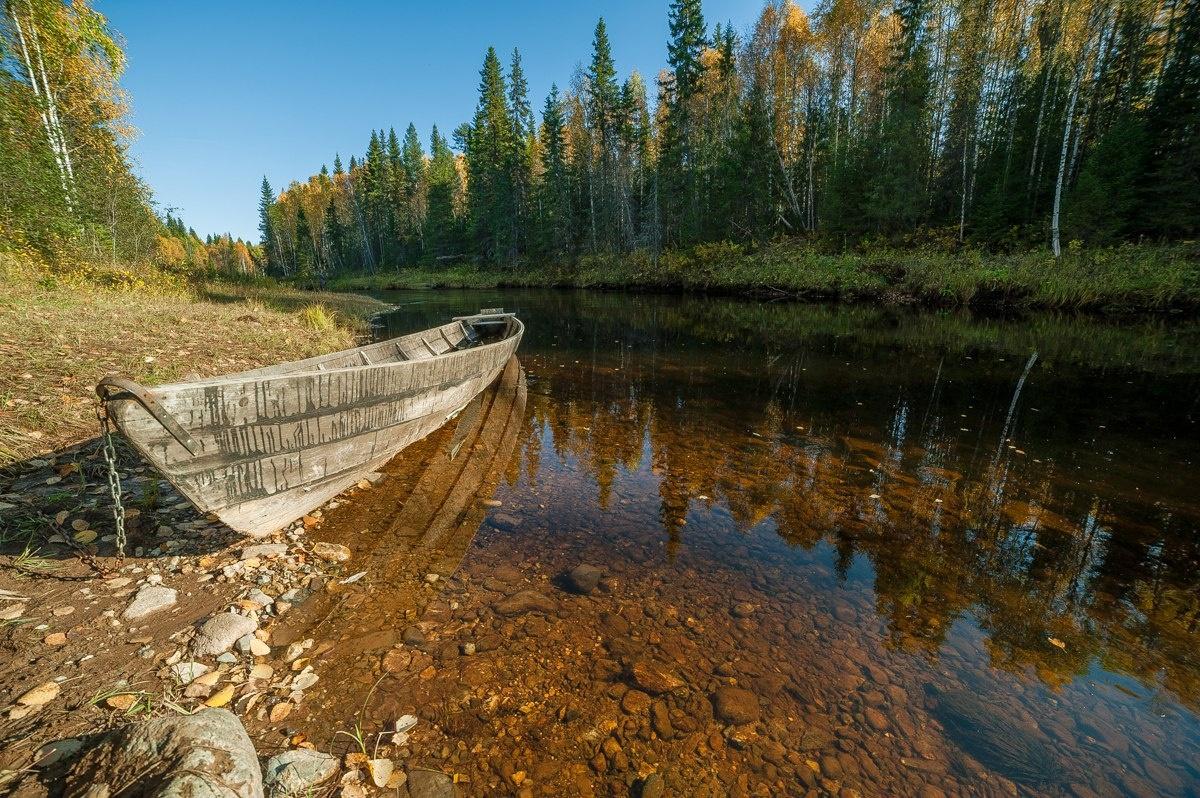Лесной отель «Голубино» Архангельская область, фото 15