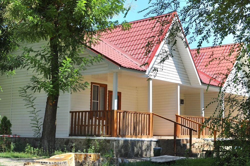 База отдыха «Дубравушка» Астраханская область, фото 2