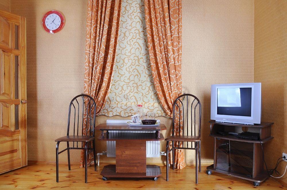 База отдыха «Дубравушка» Астраханская область 4-местный номер 1 категории, фото 5