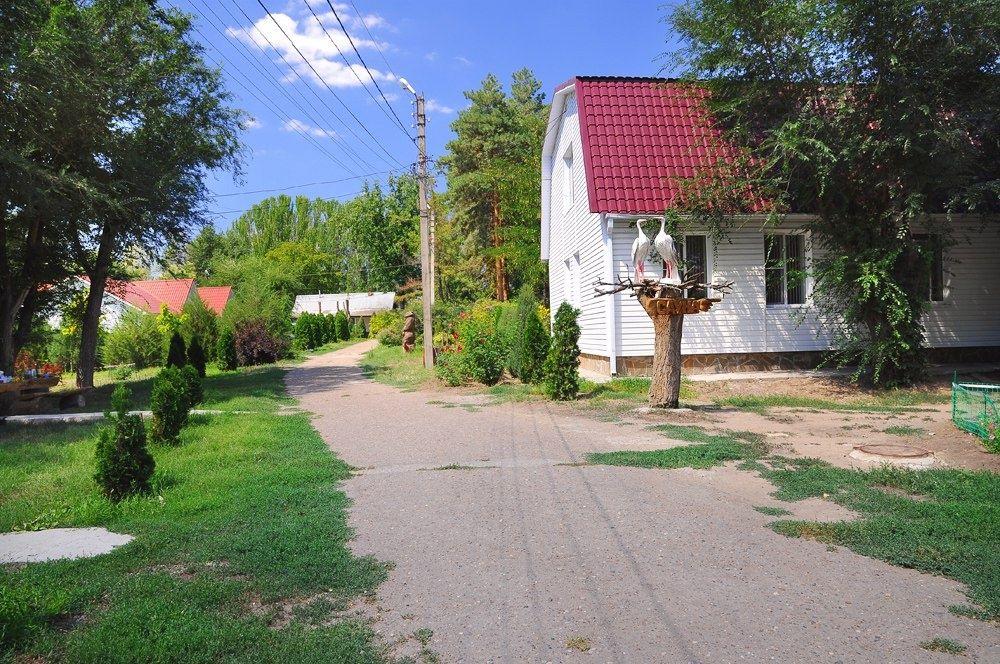 База отдыха «Дубравушка» Астраханская область, фото 6