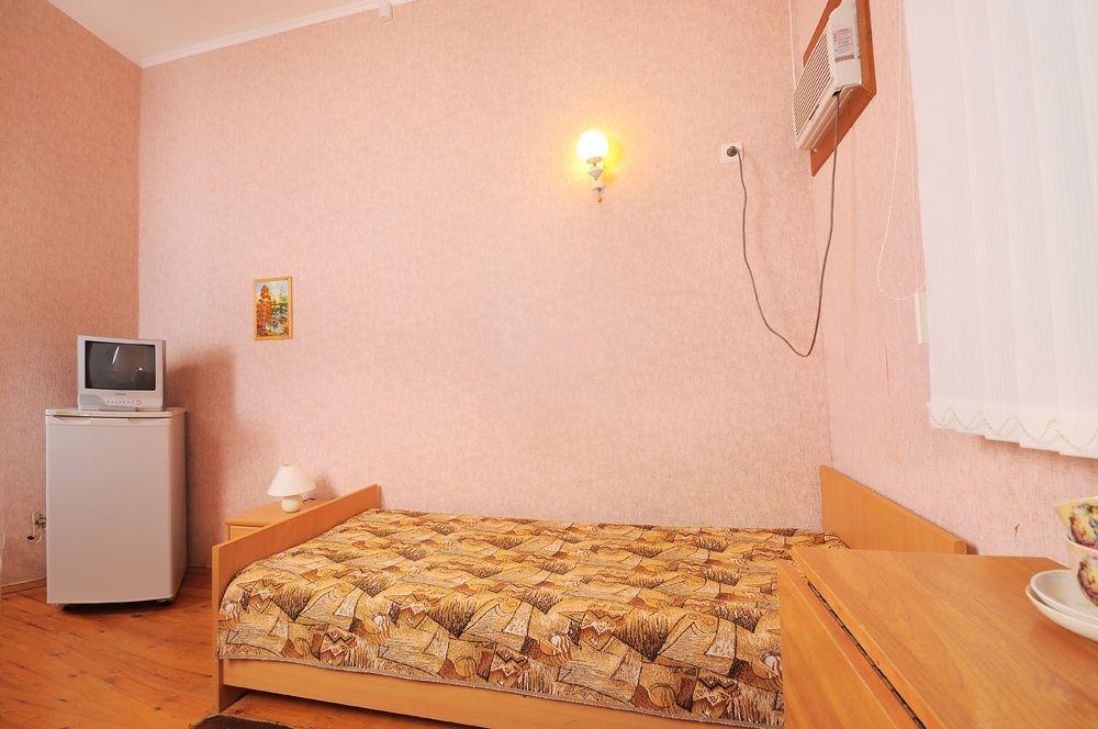 База отдыха «Дубравушка» Астраханская область 2-местный номер 3 категории, фото 2