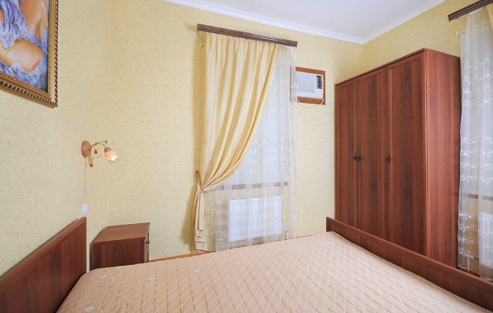 База отдыха «Дубравушка» Астраханская область 4-местный номер 1 категории, фото 2