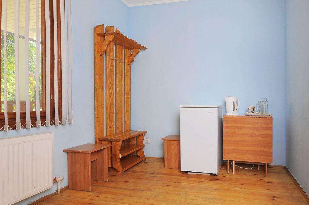 База отдыха «Дубравушка» Астраханская область 4-местный номер 2 категории, фото 5