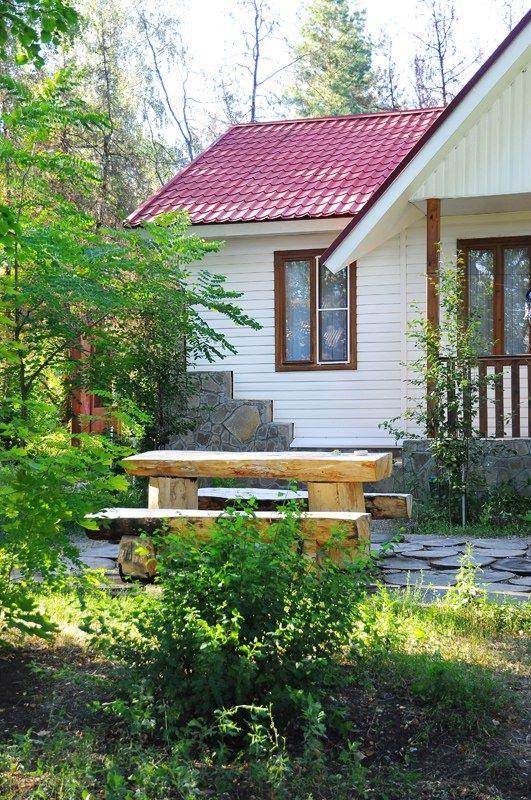 База отдыха «Дубравушка» Астраханская область, фото 4