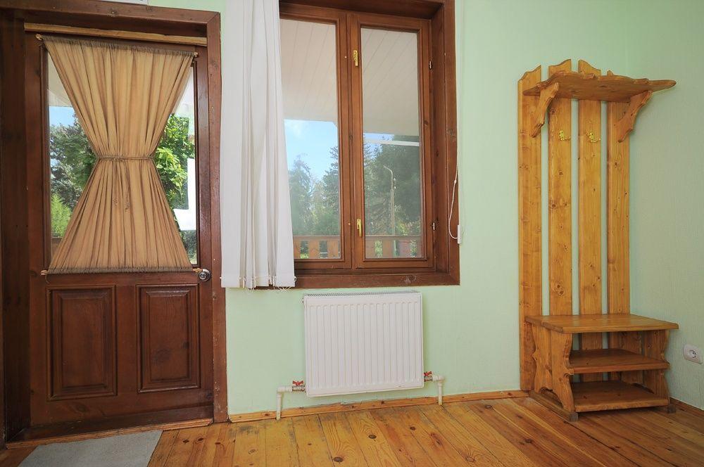 База отдыха «Дубравушка» Астраханская область 4-местный номер 2 категории, фото 2