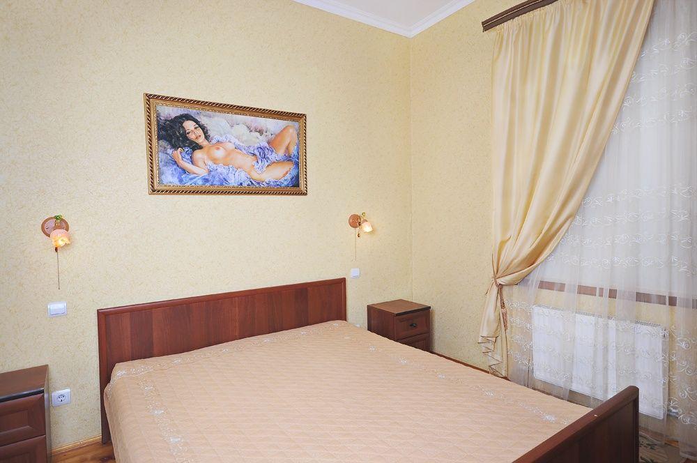 База отдыха «Дубравушка» Астраханская область 4-местный номер 1 категории, фото 1