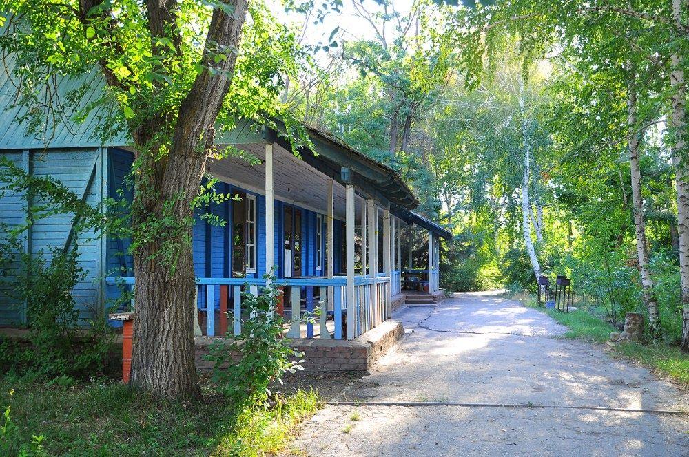 База отдыха «Дубравушка» Астраханская область, фото 10