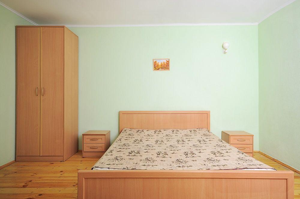 База отдыха «Дубравушка» Астраханская область 4-местный номер 2 категории, фото 1