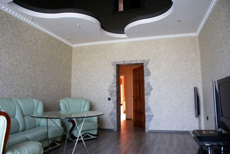 Гостиница «Корона» Ставропольский край Номер «Люкс», фото 3