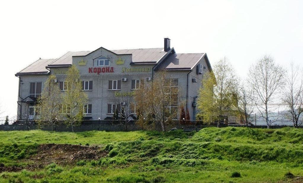 Гостиница «Корона» Ставропольский край, фото 2