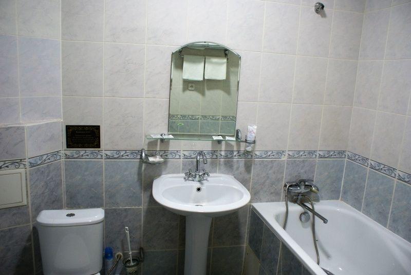 Гостиница «Корона» Ставропольский край Номер «Стандарт», фото 11