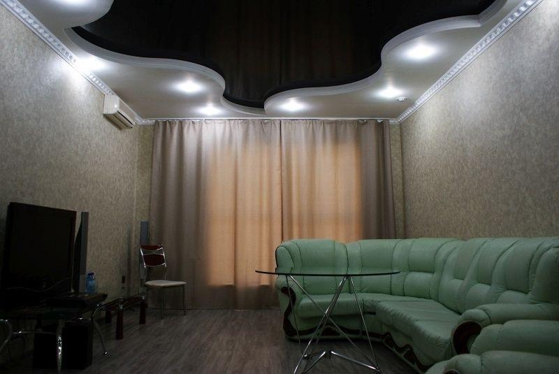 Гостиница «Корона» Ставропольский край Номер «Люкс», фото 4